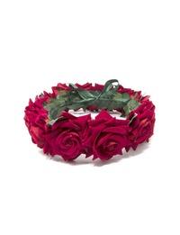 Rose Crown (Red)