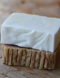Shampoo Bar Set: Honey, Egg Yolk, and Olive Oil