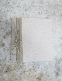 دفتر بتصميم تقليدي (15 ورقة)