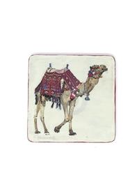 Decoupage &Camel& Coaster