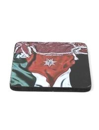 واقية أكواب بتصميم علم الأردن
