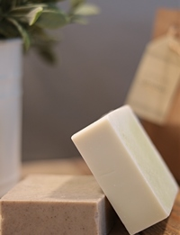 The Minimalist Soap Set