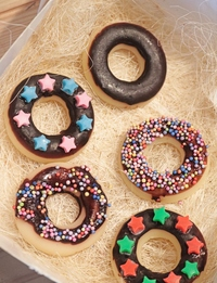 Donut Soap Set