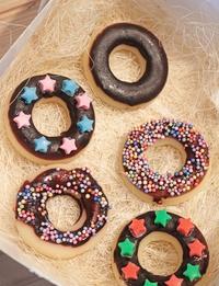 Donut Soap Set