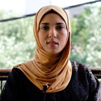 Safaa Abbasi