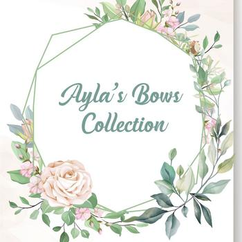 Ayla's Bows Collection